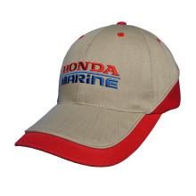 Casquettes de sport de casquettes de baseball des hommes des OEM 2017 usine