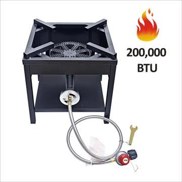200000 BTU Camping Burner Stove