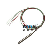 Customized High Density Cartridge Heater for Industry Heating