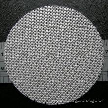 304 Edelstahl Drahtgeflecht mit CE (XS-105)