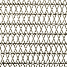 Chain Link Wire Mesh Belt for Oven