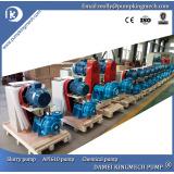 4/3D Centrifugal Mining End Suction Slurry Pump