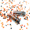 (12 Pack) Large (12 Inch) Confetti Cannons Air Compressed Party Poppers