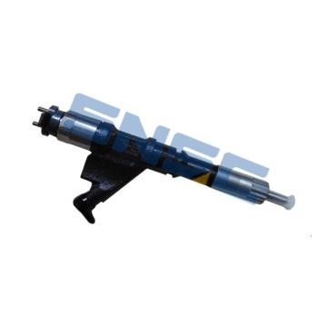 Weichai engine spare parts fuel injector 612600080324