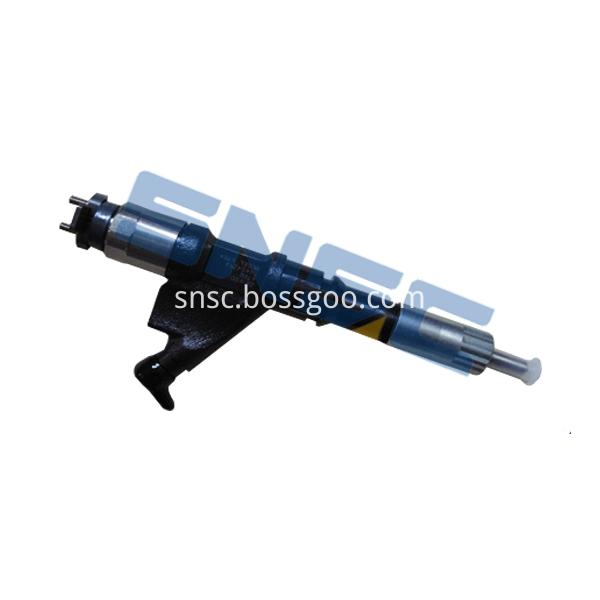 fuel injector 612600080324