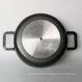 Druckguss Aluminium Küche Keramik Kochgeschirr bei Amazon