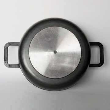 Die casting Aluminium Kitchen Ceramic Cookware on Amazon