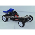 1/10 Elektro Rc Modellauto, 2WD brushless Buggy mit neuer Karosserie