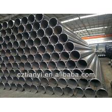 JIS G3452 tubo de aço sem costura de 20 polegadas