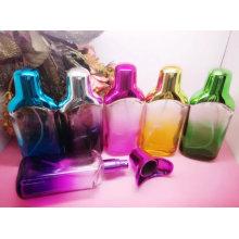 Духи / Аромат / Косметическая стеклянная бутылка 10 мл, 20 мл, 30 мл, 50 мл