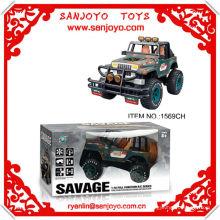 Carro elétrico do carro do carro do rc de 4ch licenciado carro de controle remoto de alta velocidade do brinquedo