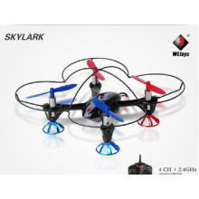 2.4Ghz 4ch Skylark Mini Quadcopter Drone