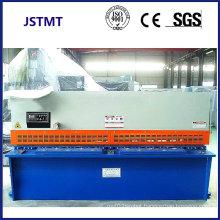 Q12y Series CNC Hydraulic Shearing Machine with CE (QC12Y-4X2500, 4X3200, 6X2500, 6X3200, 8X2500, 8X3200)