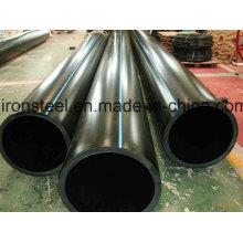 Tubulação de gás HDPE padrão da ASTM