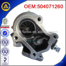 49135-05132 504340182 turbo-chargeur pour Fiat Ducato