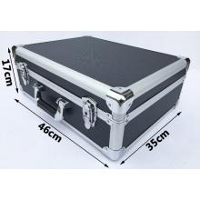 Hersteller, die hochfeste Aluminium-Werkzeugbox (KeLi-TOOL-5060) verkaufen