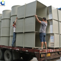 Polypropylene pp duct processing custom chemical
