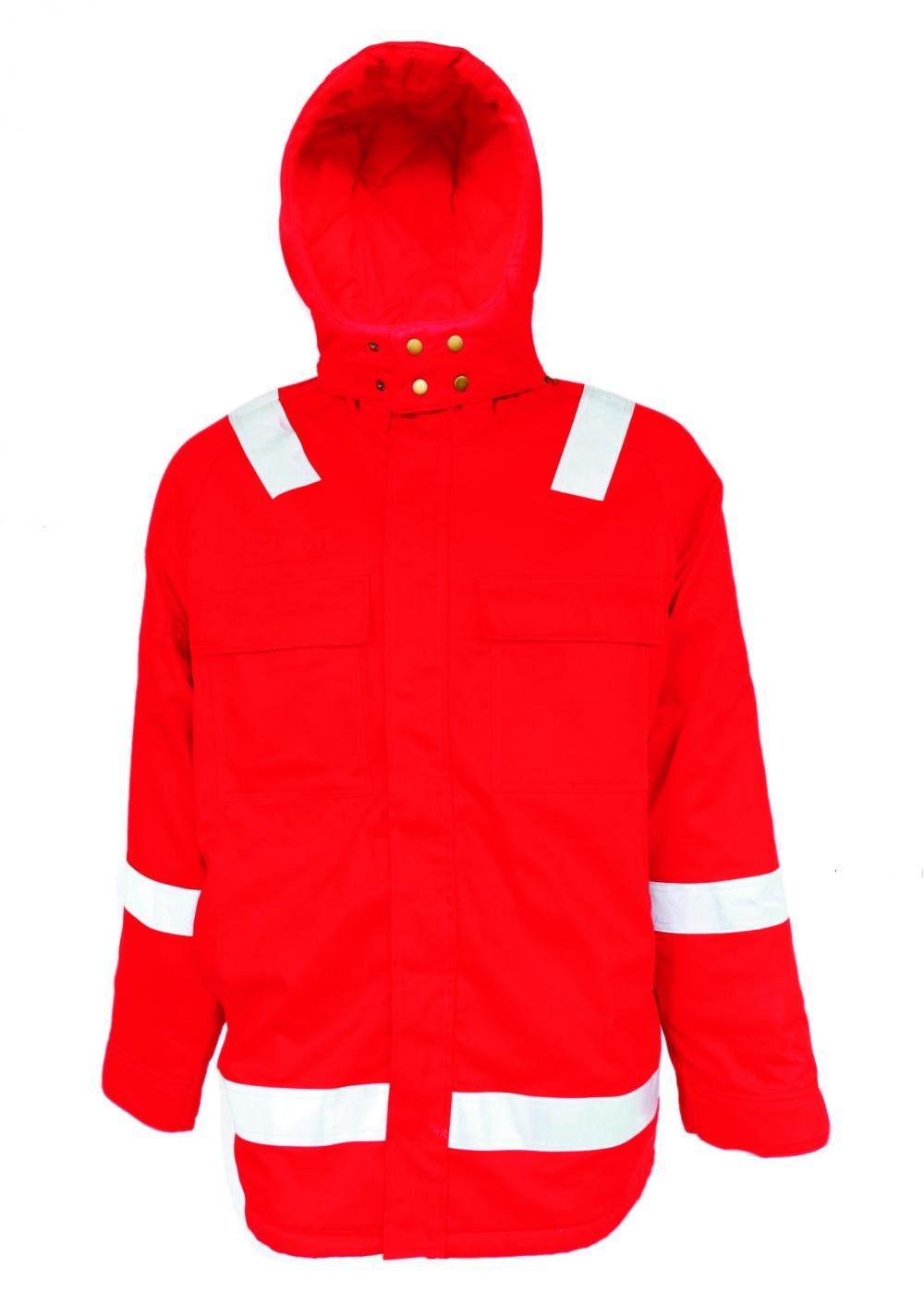 Qinter Fr Antistatic Jacket
