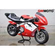 49CC Pocket Bike/49CC Mini Moto/49CC Mini Racing Bike with Kill Switch