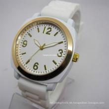 Bunte Silikon Uhr (HAL-1270)