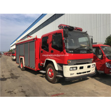 Japanese firefighter truck 4000L 5000L 6000L fire engines