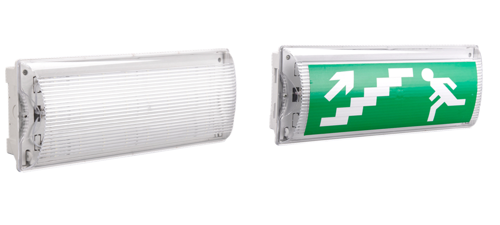 emergency bulkhead light
