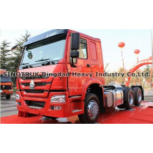 Camion tracteur HOWO