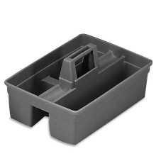 Cleaning Tool Caddy with Handle