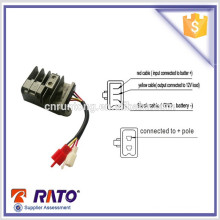 China motorcycle converter with headlight delay function