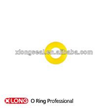 AS568 fabricante del anillo o del caucho hermoso color mini elástico
