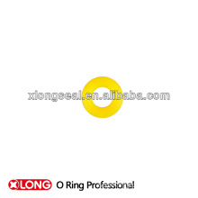 AS568 rubber o ring supplier beautiful color mini elastic