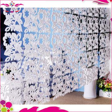 simple waterproof chinese folding screen