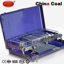 Bdz-430-E Grills Portable 3 Hornillas de triple estufa