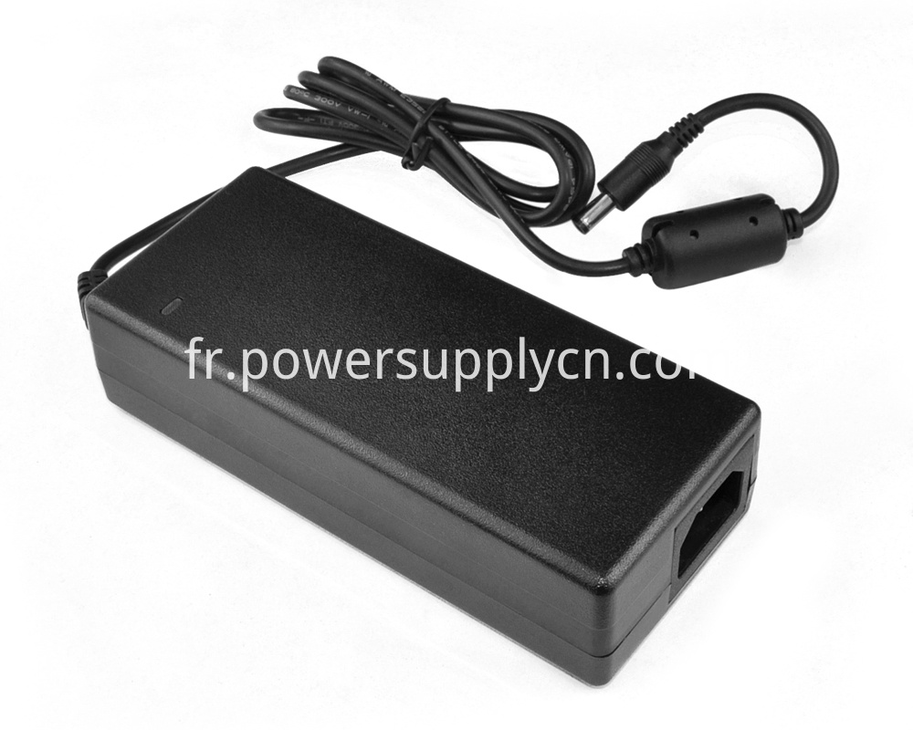 Industrial use power adapter