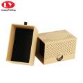 Custom Made Luxury Candle Jar Box Packaging