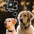 Smart Pet Collar GPS+WIFI+LBS