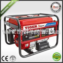 EC3500A honda gasoline generator