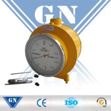 Medidor de flujo de gas húmedo de 5L ~ 500L / H sin salida (CX-WGFM-LMF-2)
