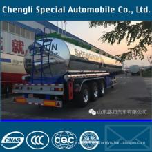 20, 000liters to 60, 000liters Petrol Tank Truck Trailer