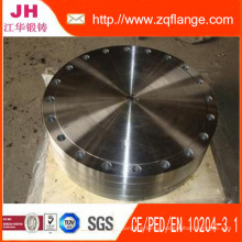 300ib Weld Neck Flat Face Flange