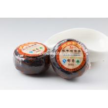 Marca Jinma 8691 Yu Xiang Pu Er té