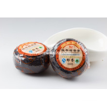 Jinma Brand 8691 Yu Xiang Pu Er Tea