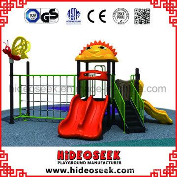 En1176 Outdoor Playground Preschool Cheapest Nursery School Kids
