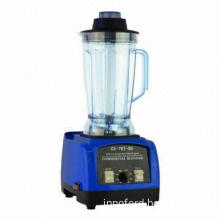 Professional Nutrition Blender with 2,200W Motor Power, Adjustable Speed Control