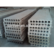 precast concrete hollow core wall panel machine