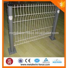 high and strong wire mesh fence