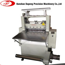 Kiss Cut and Through Cut Sheet Cutting Machine (DP-550)