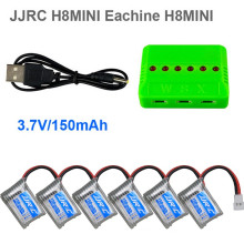 Lipo Battery for Selfie drone Mini Remote Control Helicopter Spare parts for Quadcopter 3.7V 500mah 7.4V 2000mAh