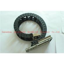 Juki 2060 X Axis Tank Chain Plastic Black