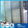5mm 6mm safety frosted tempered glass for door panels